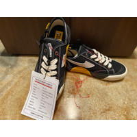 Sepatu Compass x Fxxking Rabbits Fr2 PROTO V2 LOW size 39