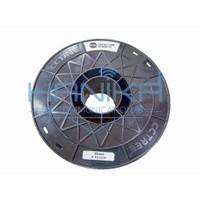 CCTREE ST-PLA Gulungan Kabel Filament Diameter 20cm Plastik STPLA