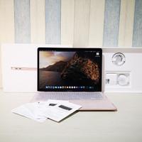 Macbook Air 2020 i5 8GB 512GB Garansi 2021
