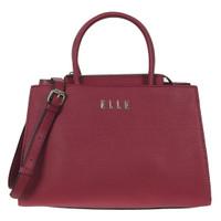 Handbag Elle 41141 - Wine