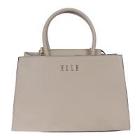 Handbag Elle 41141 - Beige
