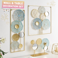 Wall & Table Decoration Hiasan Dinding & Meja Home House Decor