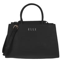 Handbag Elle 41141 - Black