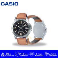 Casio General MTP-V004L-1B2UDF/MTP-V004L-1B2UDF/MTP-V004L Original