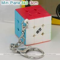 QiYi 3x3 keychain 3,0 CM 3x3 keychain