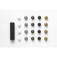 Stabilizer Ball Cap (Monochrome) - 15385