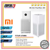 Xiaomi Mi Air Purifier 3H OLED Touch Display Multifunction
