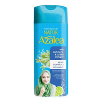 Azalea By Natur Shampoo Hijab Anti Dandruff 180ml