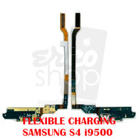 FLEXIBLE SAMSUNG S4 i9500 FLEXIBLE CONNECTOR CHARGER CHARGE CAS