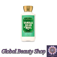Vanilla Bean Noel (Body Lotion) Bath And Body Works ORI USA