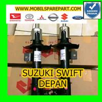 SHOCK ABSORBER BREAKER SUZUKI SWIFT DEPAN