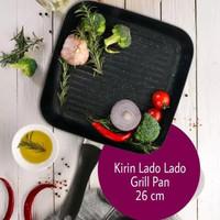 Grill Pan Ladolado KIRIN 26 cm