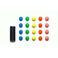 Stabilizer Ball Cap (vivid) - 95575