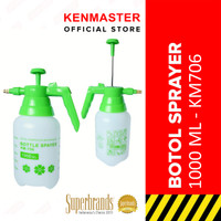 Kenmaster Botol Sprayer 1000ml KM-706