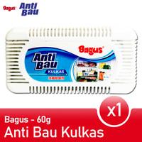 Bagus Anti Bau Lemari Es Penghilang bau kulkas 60 gr W-3363