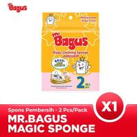 Mr. Bagus Magic Sponge (Spon Ajaib) 2s W-22341