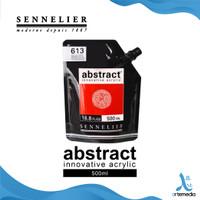 Cat Akrilik Sennelier Abstract Heavy Body 500ml Acrylic Paint