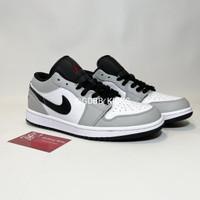 Nike Air Jordan Low Light Smoke Grey 100% ORIGINAL MATERIAL GUARANTEE