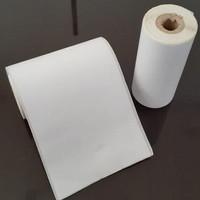 Label Sticker Thermal 80MM x 6M Printer Bluetooth Panda 80B-R80 10Roll
