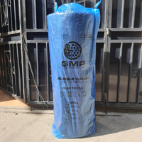 Bubble Wrap BLack / Hitam 50m x 125cm GMP