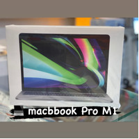 New Macbook Pro/Air With Apple M1 Chip 13inch 8Gb Ram