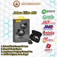 Jabra Elite 65t True Wireless Earbuds - Titanium Black ORIGINAL USA
