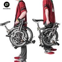 Rockbros Tas Sepeda Carrier Pushbike Balance Bike Strider 5rider dll