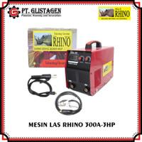 Mesin Las Rhino Travo Las Rhino MMA 300A 3 Phase