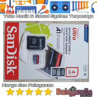 Sandisk Ultra Micro Sd Card With Adapter 4Gb 4 Gb 4-Gb Original
