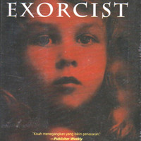 The Exorcist novel karya William Peter Blatty
