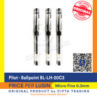 Ballpoint - Pilot - BL-LH-20C3 (DOZEN)