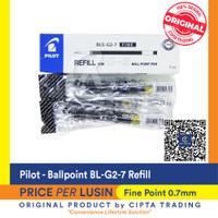 Ballpoint - Pilot - Refill BL-G2 (per dozen)