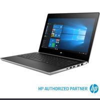 LAPTOP HP CORE I3 GEN 7 RAM 4GB HDD 500GB WIN 10