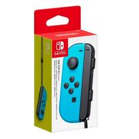 Joy-Con Left Neon Blue for Nintendo Switch