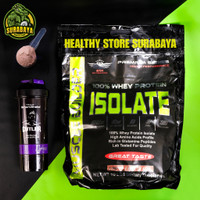 BXN WHEY PROTEIN ISOLATE 10 LBS HALAL SUSU FITNESS WPI ON GYM FITNES