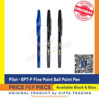 Pen - Pilot - BPT-P Fine Point ball Point (Per piece)
