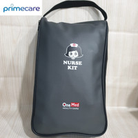 Nurse Kit OneMed / Nursing Kit / Perlengkapan Suster / Nurse Kit Set
