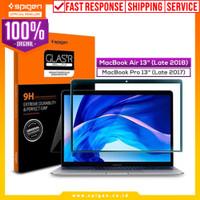 Tempered Glass MacBook Air/ Pro 13 Spigen Glas tR SLIM HD Anti Gores