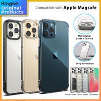 Original Ringke Fusion Case iPhone 12 Pro Max 12 Pro 12 Mini Casing - iPhone 12 Pro, Dokdo