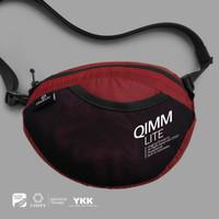 Pinnacle Qimm Lite - Red