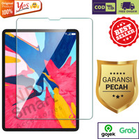 Tempered Glass Ipad Pro 12 2020 Screen Guard Tablet Anti Gores HD Yes