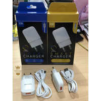Charger Casan 2.4A Smart Charge USB Oppo Vivo Xiaomi Samsung Asus DLL