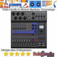 Mixer Digital Zoom LiveTrack L-8 L8 L 8 8Channel Digital Mixer Record