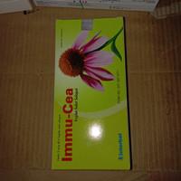 immu cea tablet 500 mg