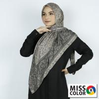 Jilbab Turki Miss Color hijab jaquard premium katun import 120x120-11