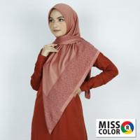 Jilbab Turki Miss Color hijab jaquard premium katun import 120x120-10