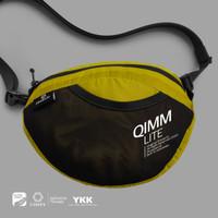 Pinnacle Qimm Lite - Yellow