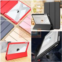 "iPad Mini 5 2019 Gen-5 7.9"" Luxury 3 Fold Smart Cover / Case"