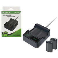 MIMD Twin Chargig Dock Station for Xbox One / Series SX