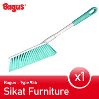 Bagus Sikat Furniture Sikat Interior Sikat Plastik Brush 954